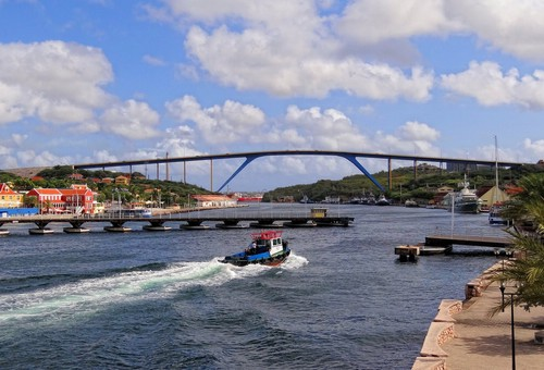 Tips for exploring Willemstad and Curacao from Poppy Hostel